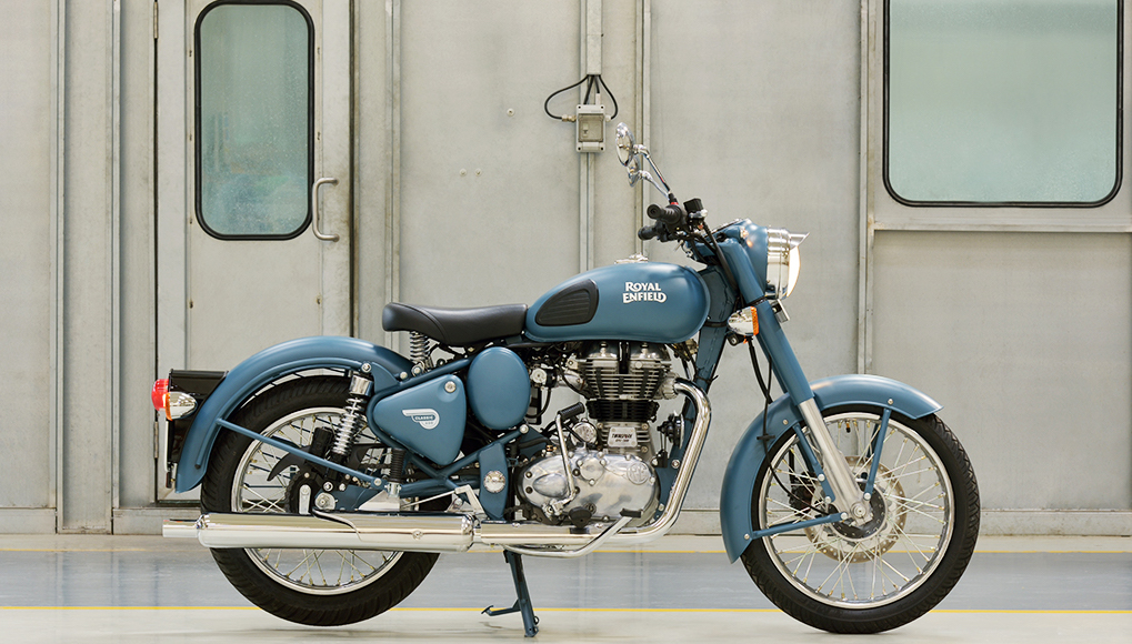 Royal Enfield World  Kontakt